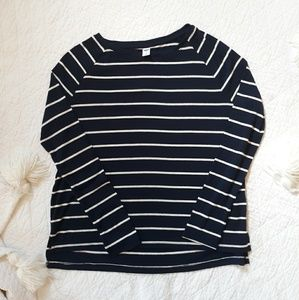 OLD NAVY Luxe Sweater Top